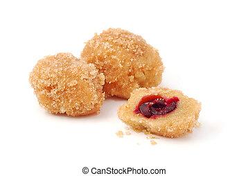 dumplings, ameixa
