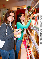 durante, shopping mulher, feriados