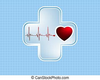 ecg, electrocardiogram., eps, 8