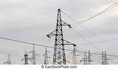 electricidade, 4