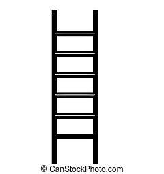 escada, 3d