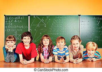 escola, educação