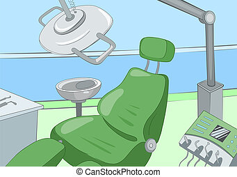 escritório dental