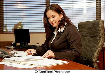 escrivaninha escritório
