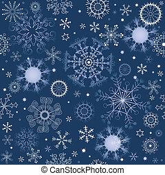 escuro azul, repetindo, padrão