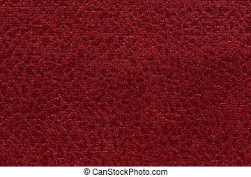 escuro, têxtil, maravilhoso, vermelho, experiência.