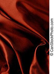 escuro, têxtil, vermelho, experiência.