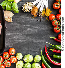 experiência alimento
