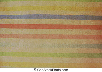 experiência., multicolor, papel, textura