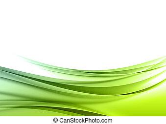 experiência verde