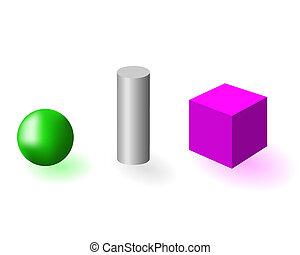 figura, geométrico