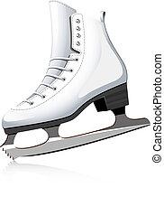 figura patinar