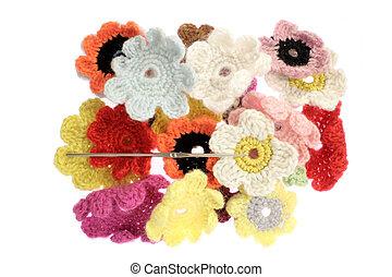 flores, woolen
