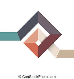 forma, desenho, abstratos, geomã©´ricas