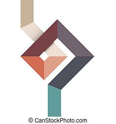 forma, desenho, geomã©´ricas, abstratos