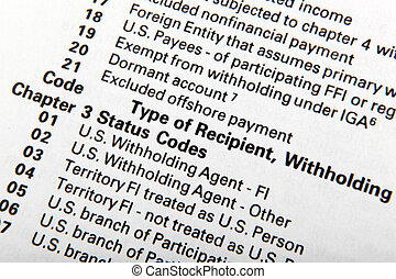 formulários, imposto