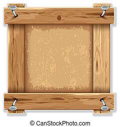 frame madeira