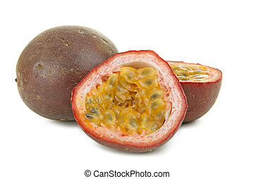 fruta, paixão