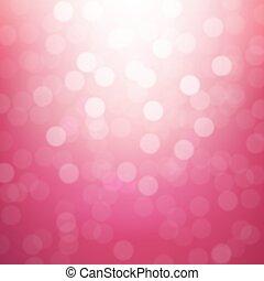 fundo cor-de-rosa, obscurecido