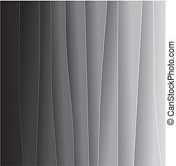 fundo, graphic., fora-branco, um, papel, consiste, fim, &, -, outro, pretas, branca, abstratos, muito, folhas, gráfico, este, luz, cinzento, vetorial, tons, ou, fundo