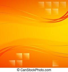 fundo, morno, 10., colors.vector, dourado, experiência., positivo, .eps, ilustração