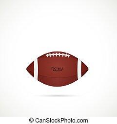 futebol, ilustração