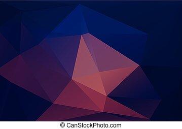 gradiente, abstratos, vetorial, fundo