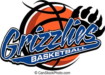 grizzlies, basquetebol