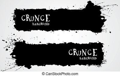 grunge, fundos