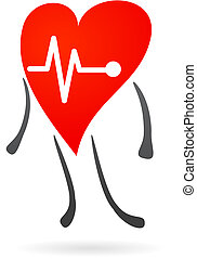 hearth, saúde, símbolo