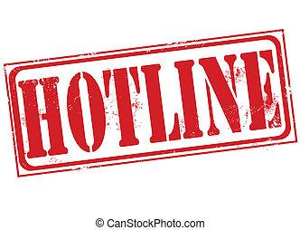 hotline, selo