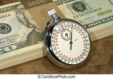 hourly, salários