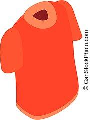 ilustração, vetorial, t-shirt