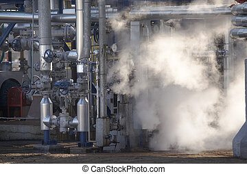 industrial, 4