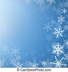 inverno, fundo