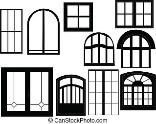janela, cobrança