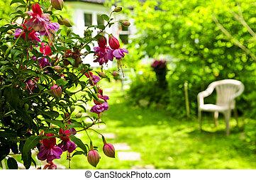 jardim lar