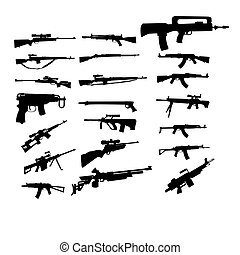 jogo, armas