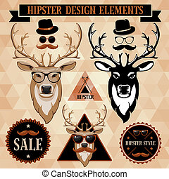 jogo, hipster