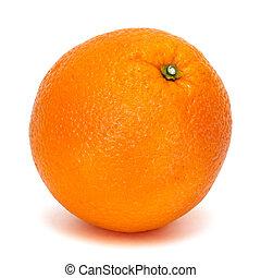 laranja, fresco