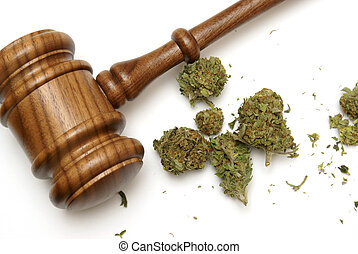 lei, marijuana