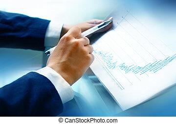 ler, relatório, financeiro
