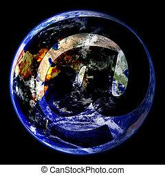 leste, globo, mundial largo, email
