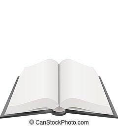 livro, ilustração