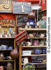 loja antigüidade