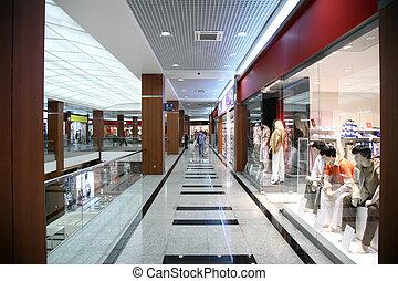 loja roupa, na moda