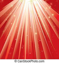 luz, magia