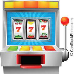 máquina slot, fruta
