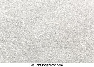 macro, superfície, papel, textura, fundo, em branco, áspero, vista