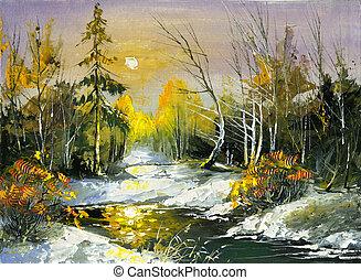 madeira, rio